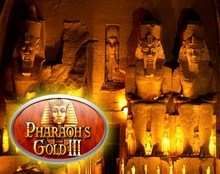 Pharaoh's Gold III (Фараон 3)