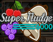 Super Nudge 6000 (Супер Толчок 6000)
